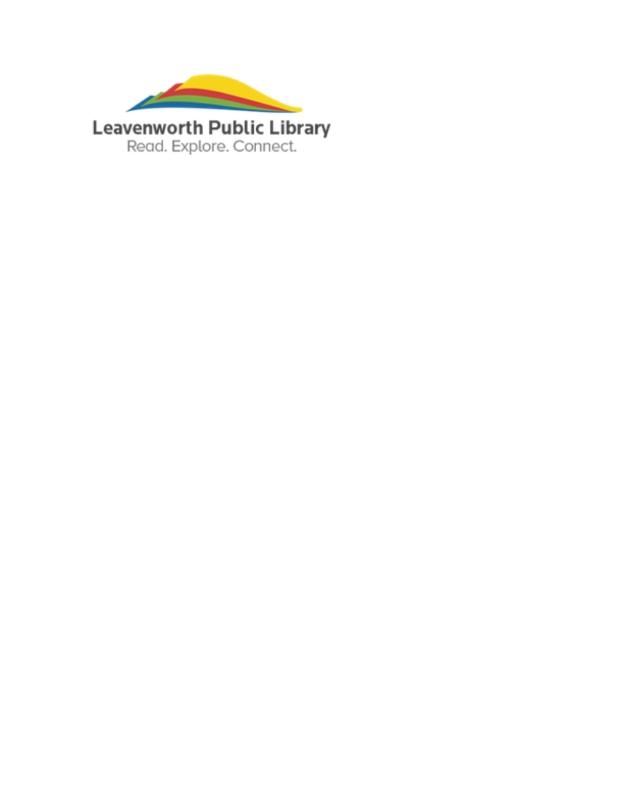 Leavenworth logo